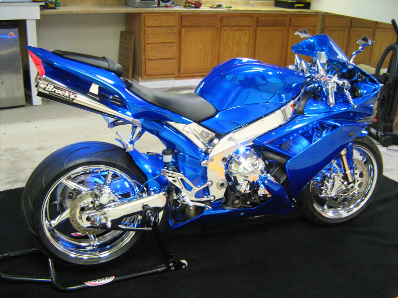 Street Efx Custom Motorcycle And Sportbike Page